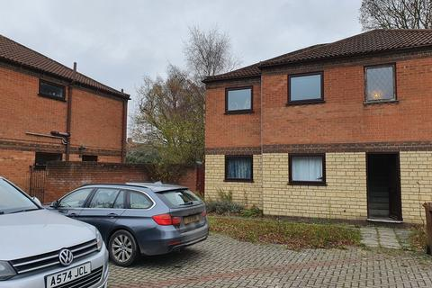 2 bedroom apartment to rent - Anderby Close, Lincoln
