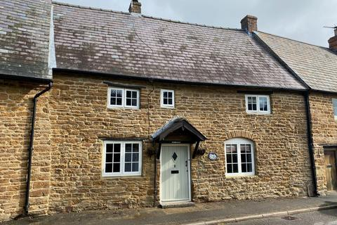 3 bedroom cottage to rent - Church Street, Staverton, Northants, NN11 6JJ.