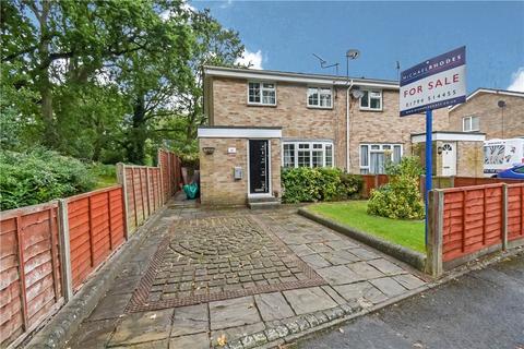 3 bedroom semi-detached house for sale - Bracken Road, North Baddesley, Southampton
