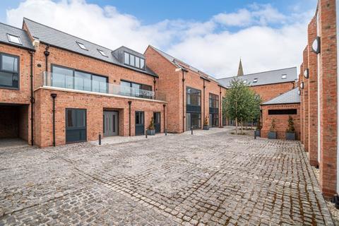 3 bedroom townhouse for sale - Bindley Court, School Lane, Market Harborough