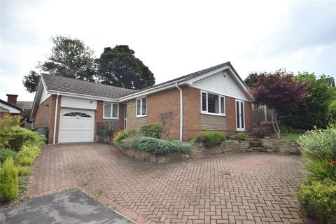 3 bedroom bungalow for sale - Wood Mount, Overton, Wakefield