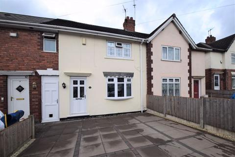 3 bedroom terraced house for sale - Phillip Road, Walsall, WS2 9DS