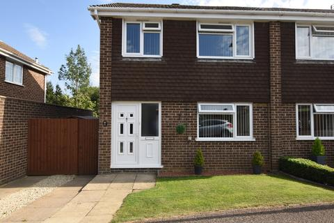 3 bedroom house for sale - Dunlin Court, Banbury, OX16