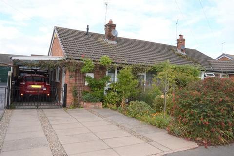 2 bedroom semi-detached bungalow for sale - Farcroft Drive, Market Drayton