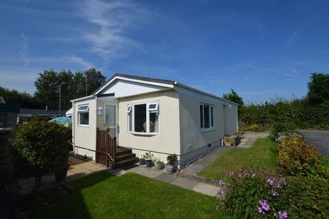 2 bedroom chalet for sale - Hollingworth Caravan Park, Rakewood, Littleborough