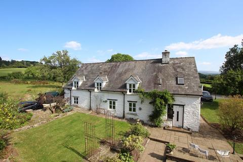 6 bedroom detached house for sale - Boughrood, Brecon, LD3