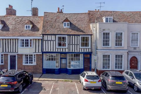 4 bedroom townhouse for sale - Court Street, Faversham, Kent