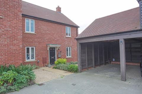 3 bedroom semi-detached house for sale - Horley Drive, Banbury