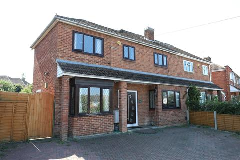 4 bedroom semi-detached house for sale - Hales Road, Cheltenham, GL52