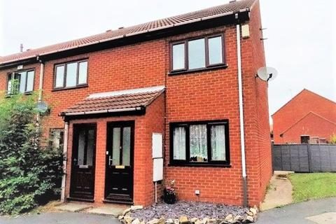 2 bedroom semi-detached house for sale - St. Andrews Street, Kirton Lindsey