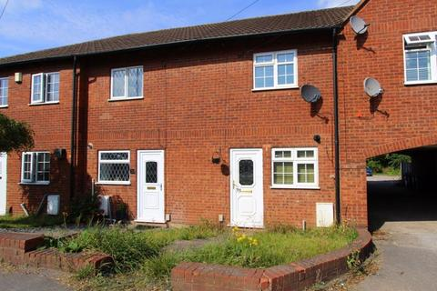 2 bedroom terraced house to rent - New Road, Armitage