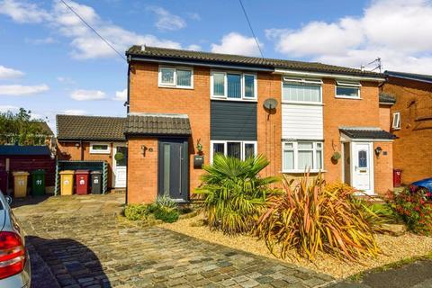 3 bedroom semi-detached house for sale - Cambridge Drive, Little Lever, Bolton