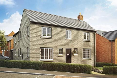 4 bedroom detached house for sale - The Langdale - Plot 70 at Moseley Green, Moseley Wood Gardens, Cookridge LS16