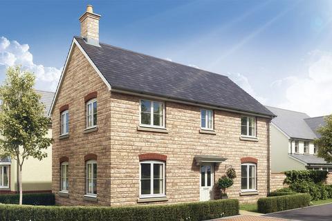 4 bedroom detached house for sale - The Kentdale - Plot 105 at Clare Garden Village, Off Llantwit Major Road CF71