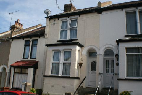 2 bedroom terraced house to rent - Castle Avenue, Rochester