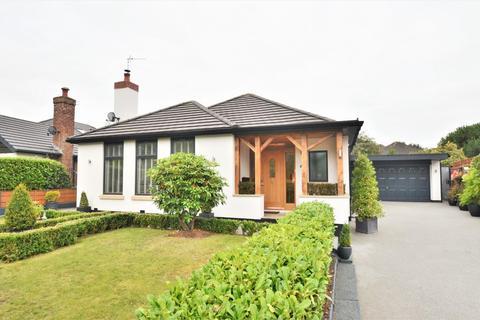 3 bedroom detached bungalow for sale - Stanneylands Road, Wilmslow