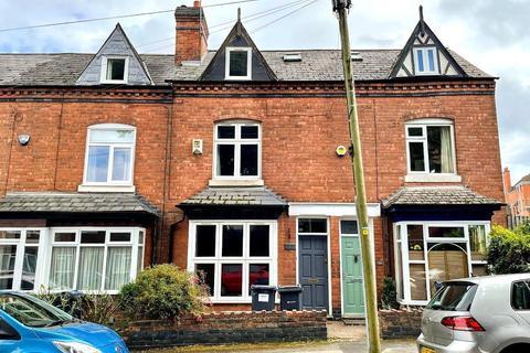 3 bedroom house to rent - Regent Road, Harborne, Birmingham, B17