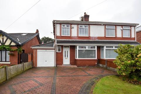 3 bedroom semi-detached house for sale - Springfield Road, Springfield, Wigan, WN6 7RD
