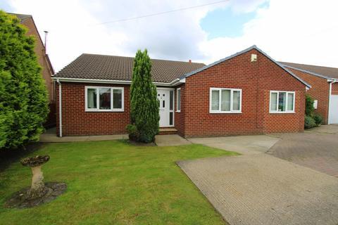 3 bedroom detached bungalow for sale - Blackgate West, Coxhoe, Durham