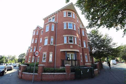2 bedroom apartment for sale - 615 Wilbraham Road, Chorlton, Manchester, M21
