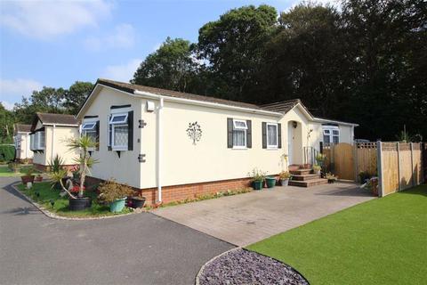 3 bedroom park home for sale - Everton, Lymington