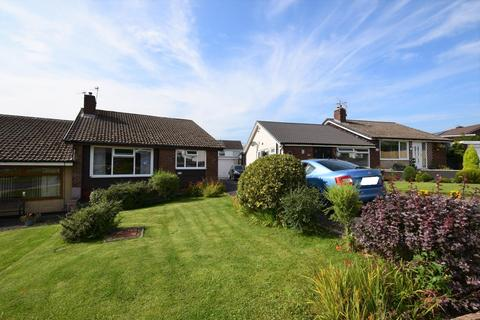 2 bedroom semi-detached bungalow for sale - Standenhall Drive, Burnley