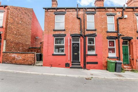 1 bedroom terraced house for sale - Aviary Grove, Armley, Leeds, West Yorkshire, LS12