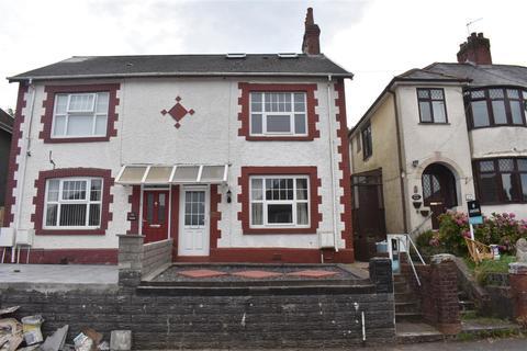4 bedroom semi-detached house for sale - New Road, Cockett, Swansea