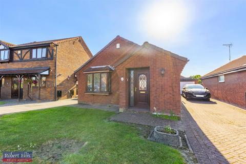 3 bedroom detached bungalow for sale - Trowell Park Drive, Trowell, Nottingham