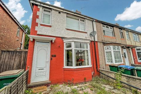 2 bedroom end of terrace house for sale - Blenheim Avenue, Coventry