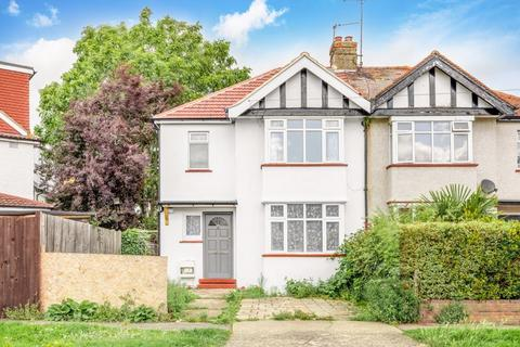 3 bedroom semi-detached house to rent - Oakleigh Avenue, Surbiton