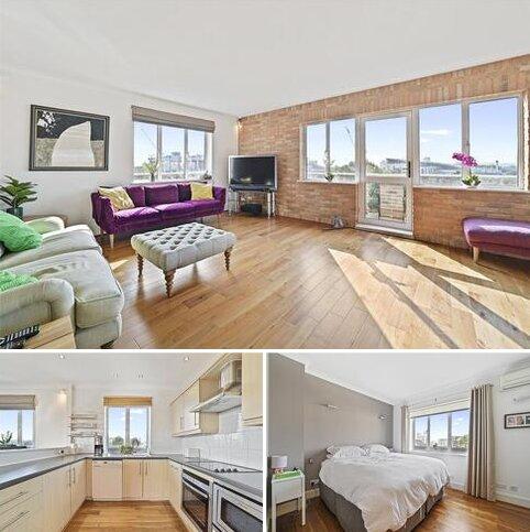 3 bedroom penthouse for sale - Skyline Court, 9 Grange Yard, London, SE1