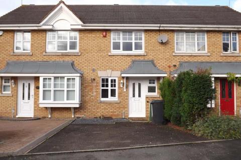 2 bedroom terraced house to rent - Brockenhurst Way, Hawkesbury Village, CV6