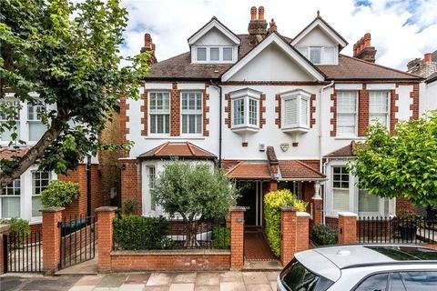 6 bedroom semi-detached house for sale - Coalecroft Road, Putney, London, SW15
