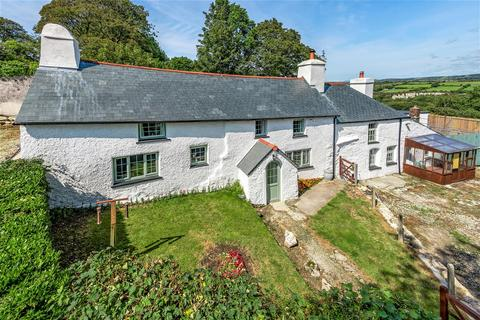 4 bedroom detached house for sale - Carbis Moor, Penwithick, St. Austell
