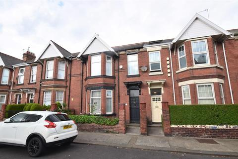 4 bedroom terraced house for sale - Ashwood Street, Thornhill, Sunderland