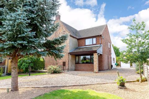 3 bedroom detached house for sale - Sandholme Road, Gilberdyke