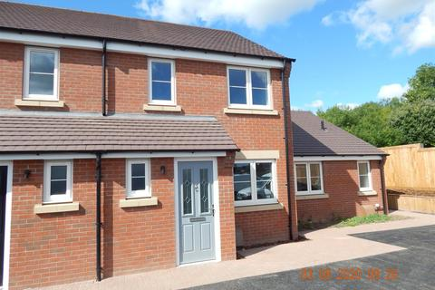 2 bedroom terraced house to rent - Victoria Place, Studley