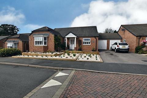 3 bedroom detached bungalow for sale - Lyons Drive, Allesley, Coventry