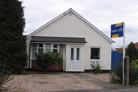 3 bedroom bungalow to rent - Chetwynd Road, Toton, NG9 6FT
