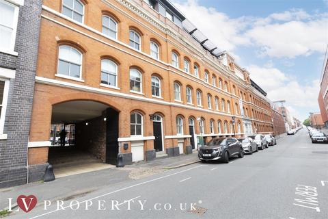 2 bedroom apartment to rent - Newhall Hill Apartments, Jewellery Quarter