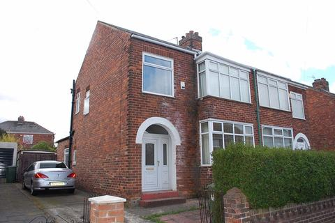 3 bedroom semi-detached house to rent - Humber Road, Thornaby