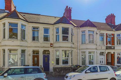 3 bedroom house for sale - Dogfield Street, Cathays, Cardiff