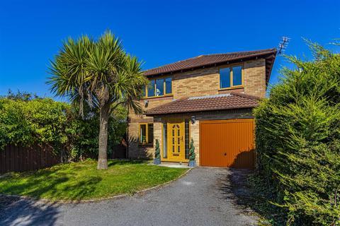 4 bedroom detached house for sale - Hampton Court Road, Penylan, Cardiff