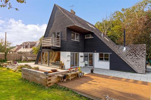 5 bedroom detached house for sale - Horsemere Green Lane