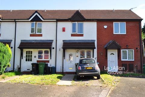 2 bedroom terraced house for sale - The Forge, Halesowen