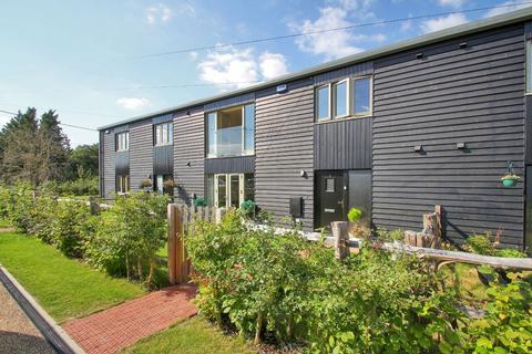 4 bedroom terraced house for sale - The Old Dairy, Barden Road, Speldhurst, Tunbridge Wells, TN3