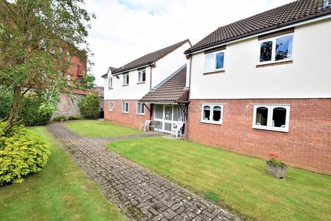 3 bedroom retirement property for sale - Grange Close North, Henleaze