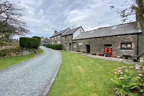 4 bedroom farm house for sale - The Farm, Maenclochog, Clynderwen