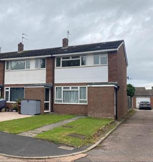3 bedroom terraced house to rent - Topsham Road, Exeter